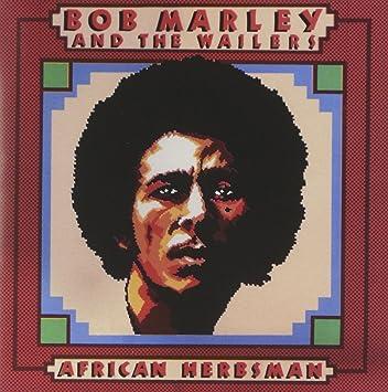 Amazon | African Herbsman | Bo...