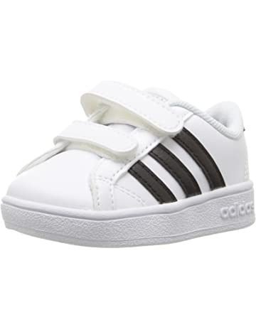 check out bca6f be197 adidas Kids Baseline CMF Inf Sneaker