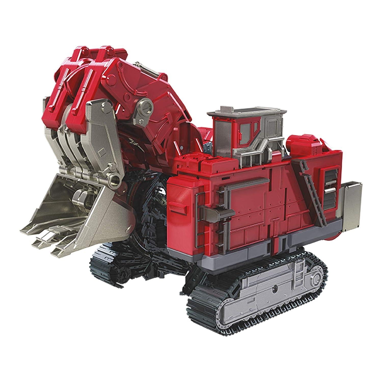 "Transformers Toys Studio Series 55 Leader Class Revenge of The Fallen Constructicon Scavenger Action Figure - Kids Ages 8 & Up, 8.5"""