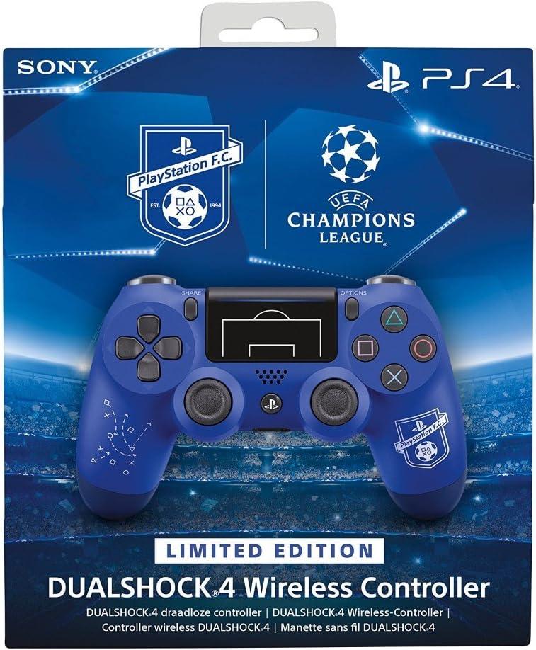 Sony - Mando Dualshock 4 Fútbol (PS4): Amazon.es: Videojuegos