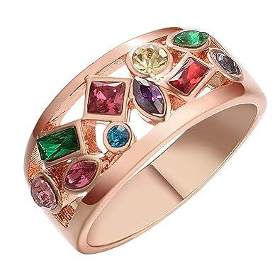 45914bab5e08 anillos oro rosa anillo oro rosa mujer anillo oro rosa anillos oro rosa mujer  anillo oro rosa y diamantes anillos baratos mujer anillos celtas anillos de  ...
