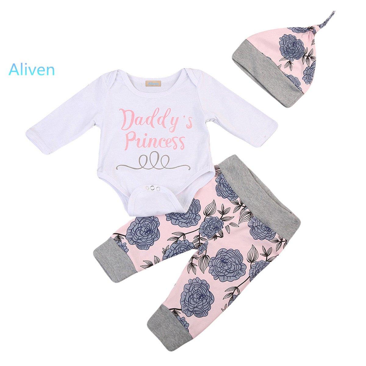 【本日特価】 Aliven PANTS ベビーガールズ - 6 - 12 Months Daddy's Aliven Princess Daddy's B075C3YFS1, 硝子工房ヴァレーホース:91aea741 --- a0267596.xsph.ru