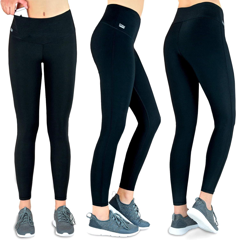 Thepass Womens Yoga Leggings Fitness Sports Exercise Running Jogging Pants