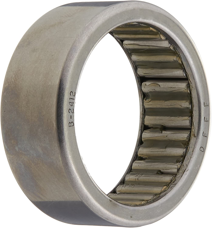 Timken B2412 Axle Shaft Bearing