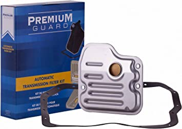 Auto Trans Filter Kit  Premium Guard  PT1303