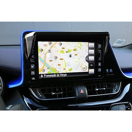 GPS Navigation Hood Sun Shade Navigator Screen Block Mask shade block anti-glare