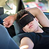 Hicarer 30 Pieces Blindfold Eye Cover Sleep Mask