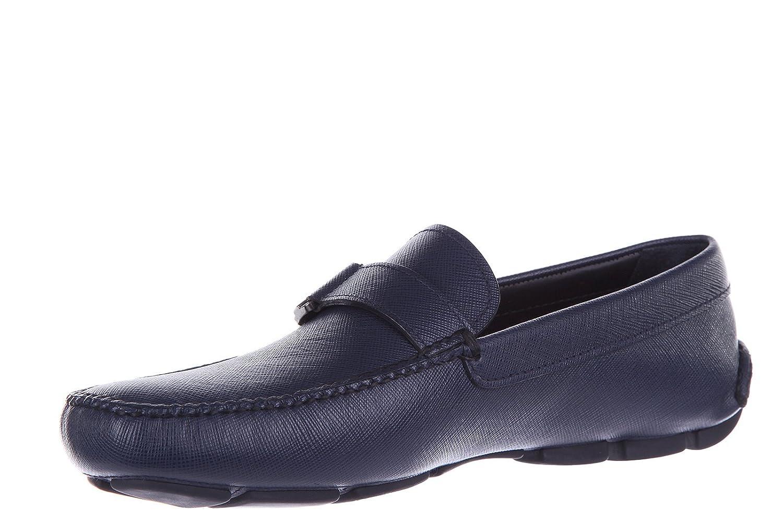 Amazon.com: Prada 2DD113 053 F0216 Saffiano - Zapatillas de ...