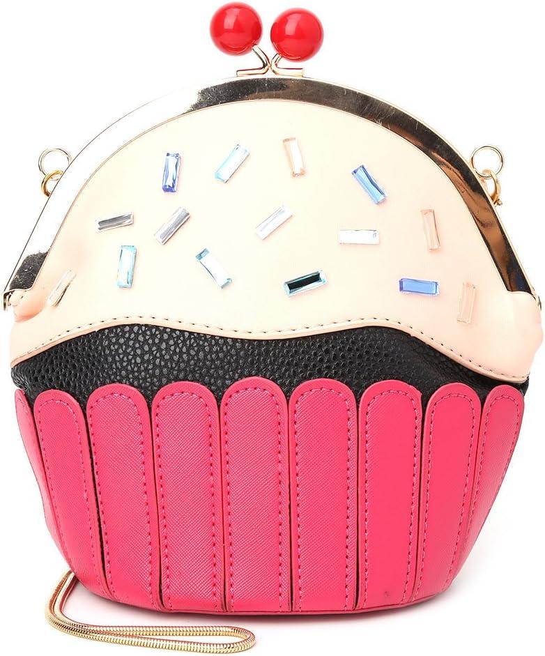 Mimgo Lady Women Cup Cake...