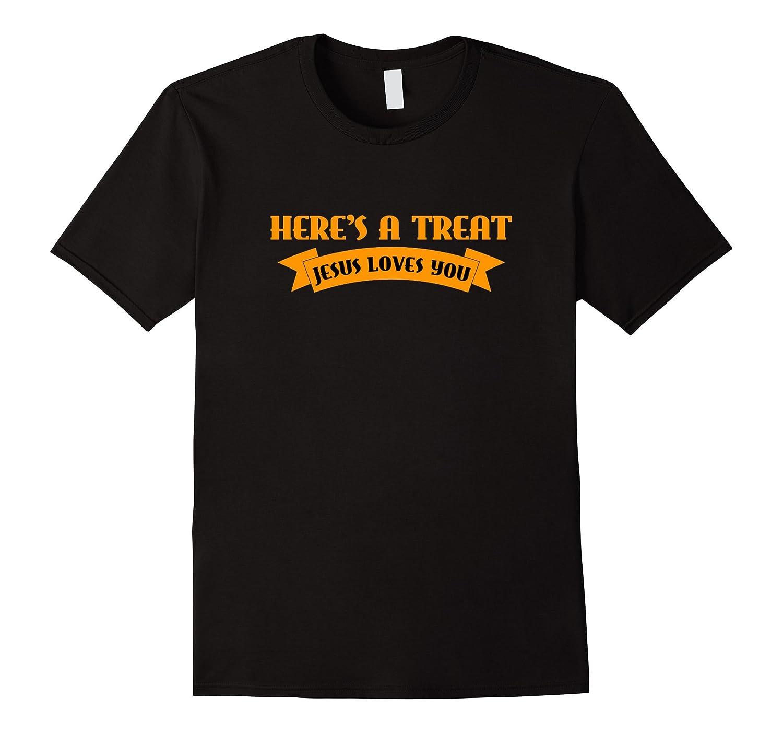 Jesus Halloween T-Shirts
