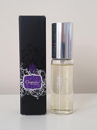 Amazoncom Avon Outspoken By Fergie Eau De Parfum Spray 05 Fl Oz