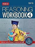 Olympiad Reasoning Work book - Class 4