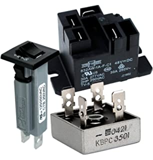 Amazon.com : Club Car Circuit Breaker (48 Volt/36 Volt/15 ... on hp tablet charger, stanley model sl500hl charger, atv charger, wiring diagram for cell phone charger, pebble watch charger, 6 volt charger, forklift charger, go pro charger, power wheels charger, parts of a charger, powerwise 36 volt charger, lenovo laptop charger, power bank charger, thunderbull 48 volt charger, jump box charger, electric scooter charger, yamaha 48 volt charger, delta q charger,