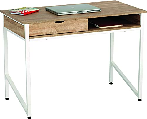 Safco Products 1950WH Studio Desk