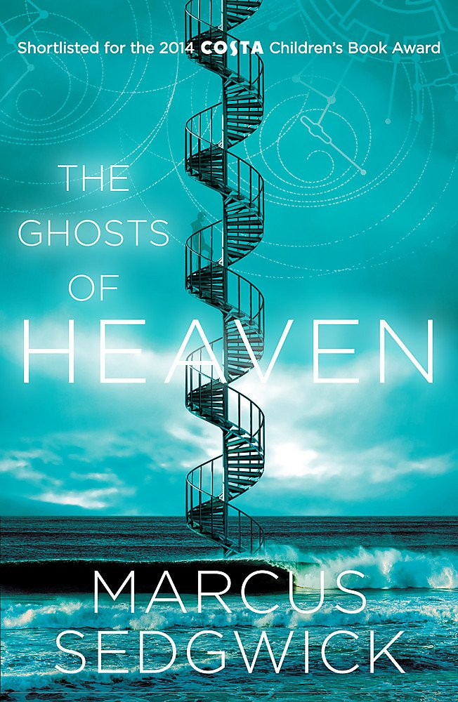 The Ghosts of Heaven: Marcus Sedgwick: 9781780622217: Amazon.com: Books