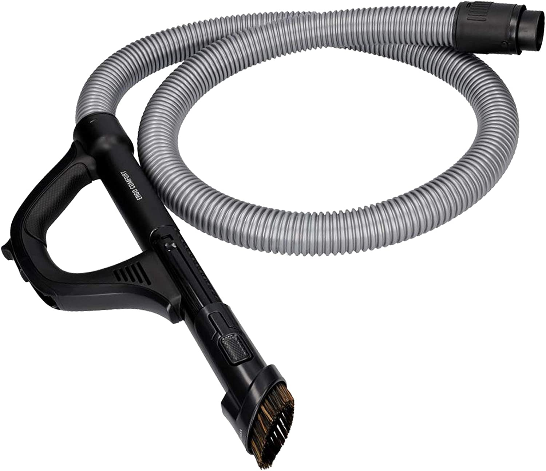 Manguera de extensión flexible Spares2go para aspiradora Rowenta X-TREM Power Silent Force: Amazon.es: Hogar