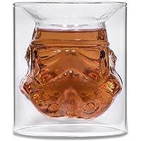 Shepperton Design Studios - Original Stormtrooper Glas, transparent - thumbs UP! - 1001571