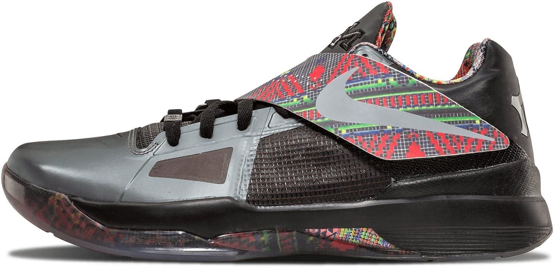 Nike Zoom KD 4 - BHM 'Black History