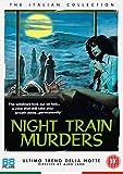 Night Train Murders [DVD]