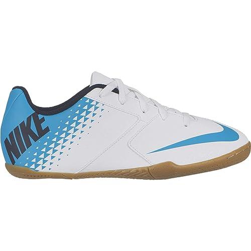 Bambino it Scarpe Nike Bomba Calcio da e Jr borse IC Scarpe Amazon nqqa4rY8w a132a19c1b28
