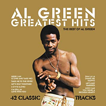 AL GREEN - Greatest Hits: The Best of Al Green - Amazon.com Music