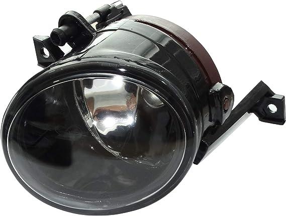Aerzetix Scheinwerfer Nebelscheinwerfer Rechts C40819 Kompatibel Mit 1t0941700c Auto