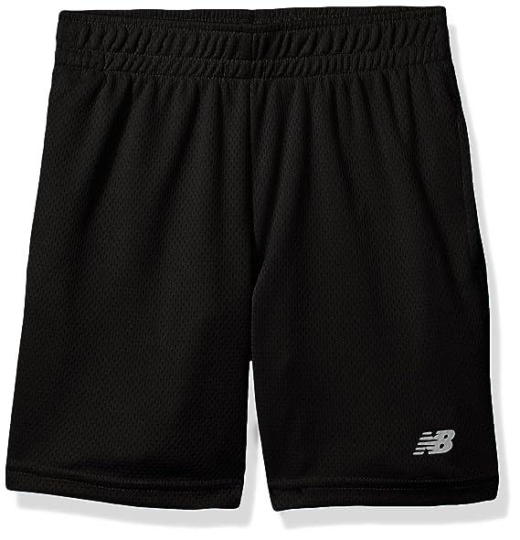 c4f06916d27e2 New Balance Boys' Athletic Short
