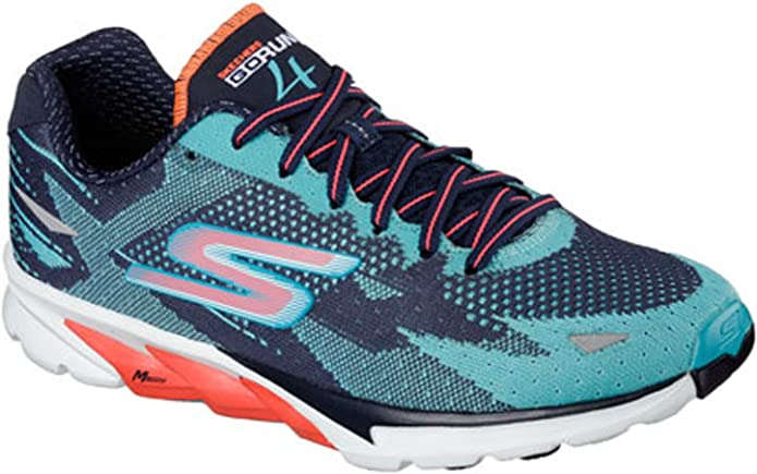 Zapatillas multideporte exterior Skechers Go Run 4 para mujer ...