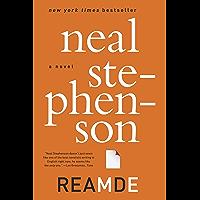 Reamde: A Novel (English Edition)