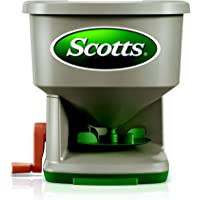 Deals on Scotts Whirl Hand-Powered Spreader 1.5M