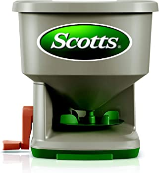 Scotts Handheld Grass Seed Spreader
