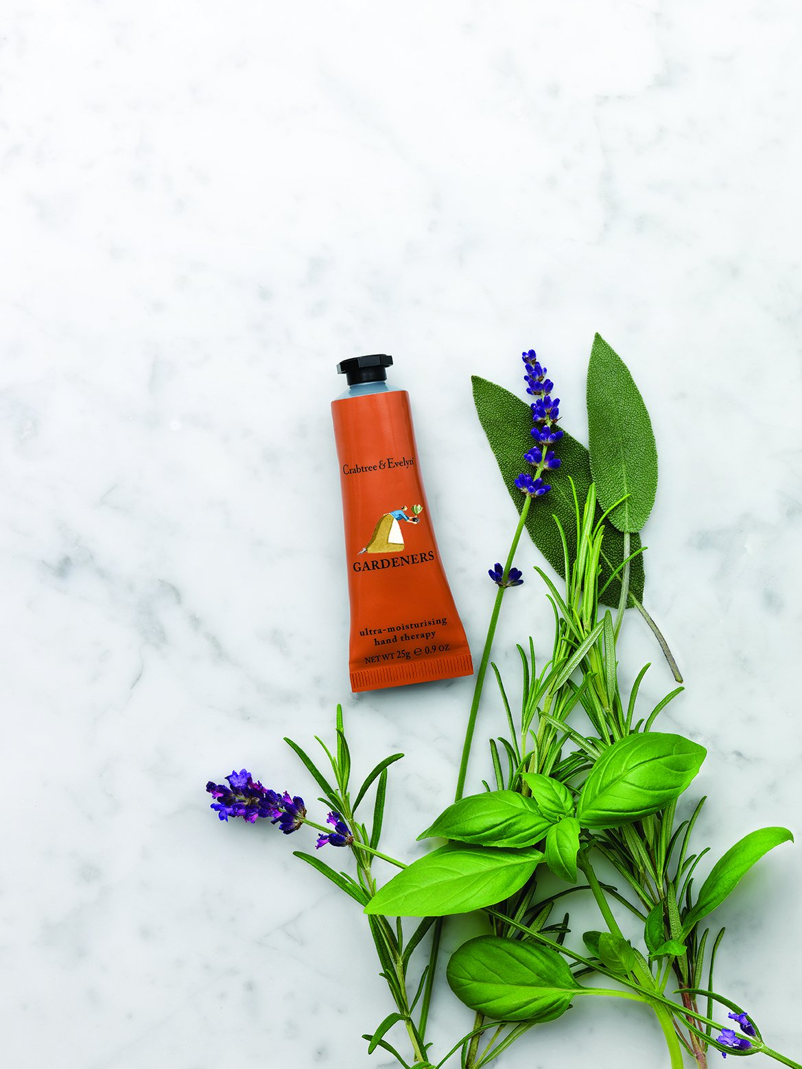 Crabtree & Evelyn Gardeners Ultra-Moisturising Hand Therapy - 100g by Crabtree & Evelyn (Image #3)