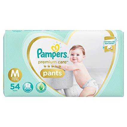 9494329b6a1 Buy Pampers Premium Care Pants Diapers