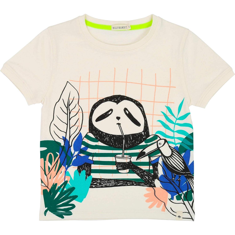 Billybandit tee-Shirt Camiseta para Ni/ños