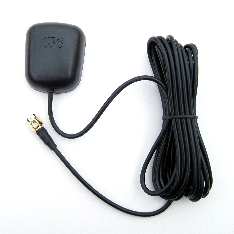Waterproof GPS Active Antenna 28dB Gain QGP Supply Q1060
