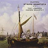 String Quartets Op.20