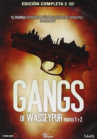 Gangs Of Wasseypur - Parte I+II