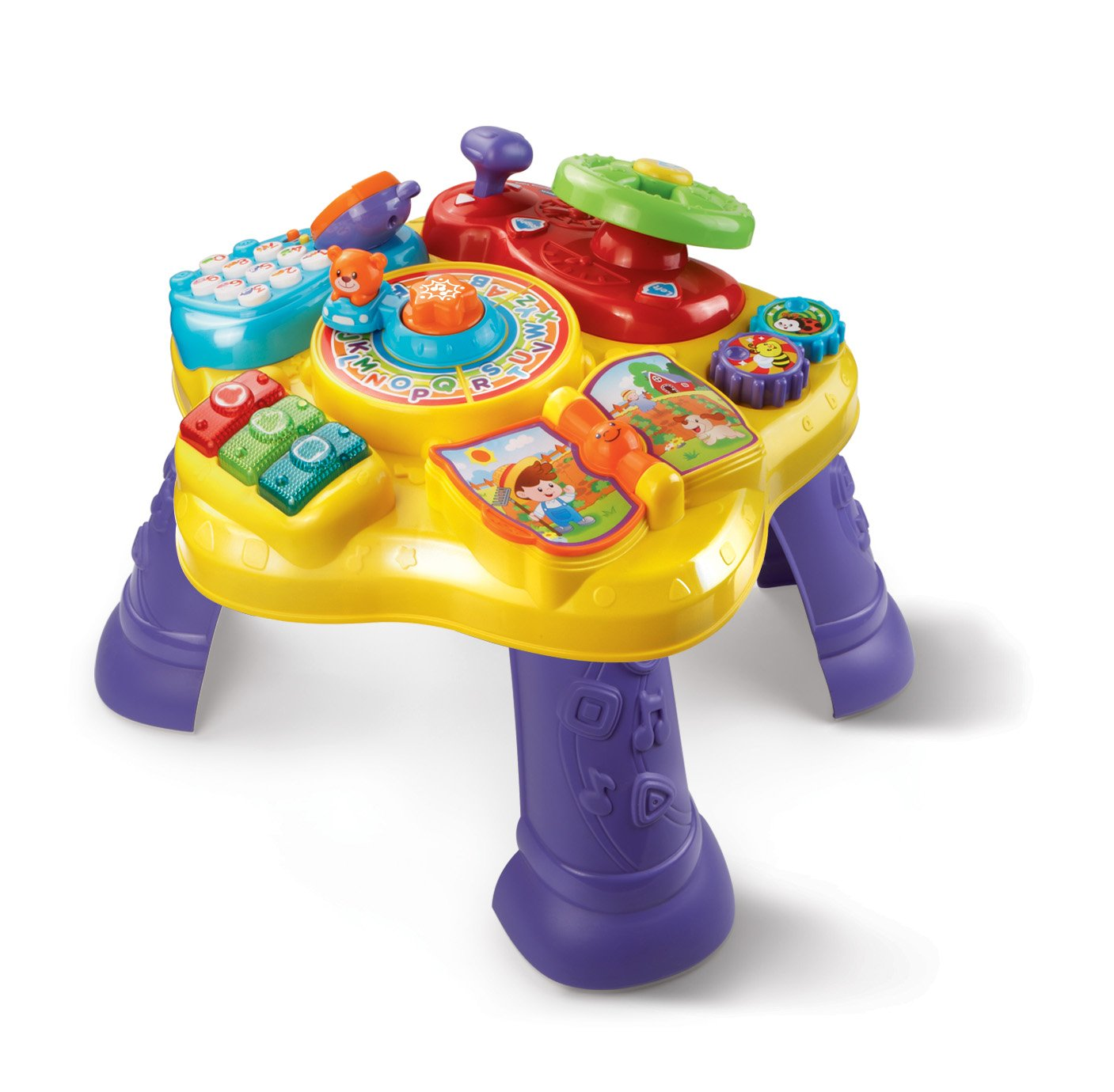 VTech Magic Star Learning Table by VTech (Image #1)
