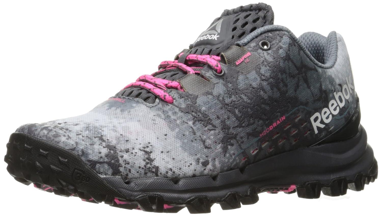   Reebok Women's All Terrain Thrill Running Shoe