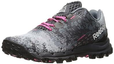 611a6a59bc63 Reebok Women s Terrain Thrill Running Shoe