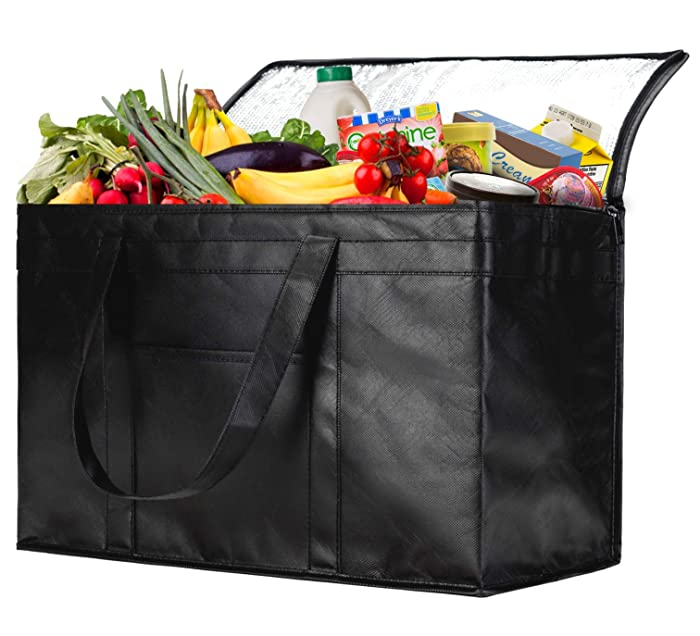 Top 9 Insulated Food Bag Hot Cold Large