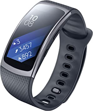 Samsung Gear Fit 2 SM-R360 - Smartwatch de 1.5 (4 GB, 1 GHz, 512 ...
