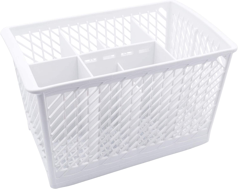 Supplying Demand 99001576 Dishwasher Silverware Basket Replaces 99001663, 99001664