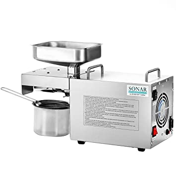 Sonar Oil Press 2003 Juicer Mixer Grinders at amazon