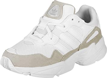 newest a11a6 2e7aa Adidas YUNG-96 J - G54788 - Age - Adolescent, Couleur - Blanc,