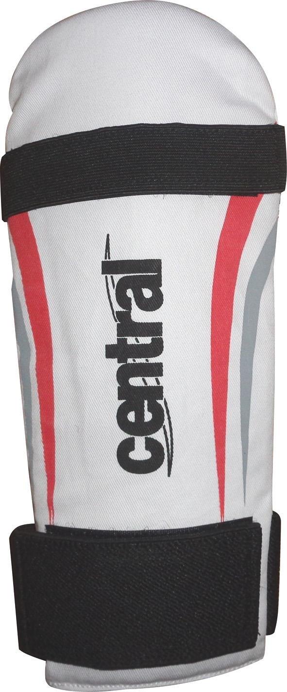 Central Cricket Batting Adjustable Lightweight Moulded Foam Safety Arm Guards