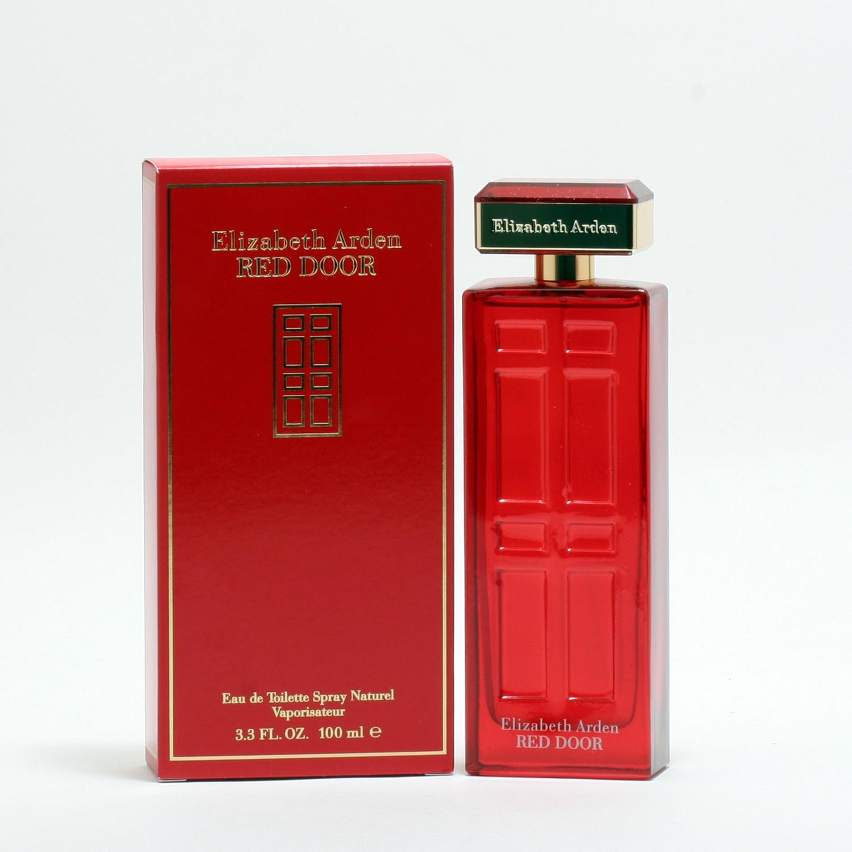 Elizabeth Arden Red Door eau de Toilette Spray New Edition Amazon