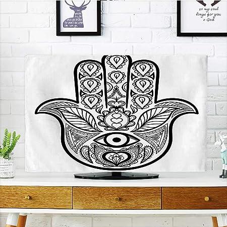 Leighhome - Símbolo Espiritual para Proteger el tamaño de tu ...