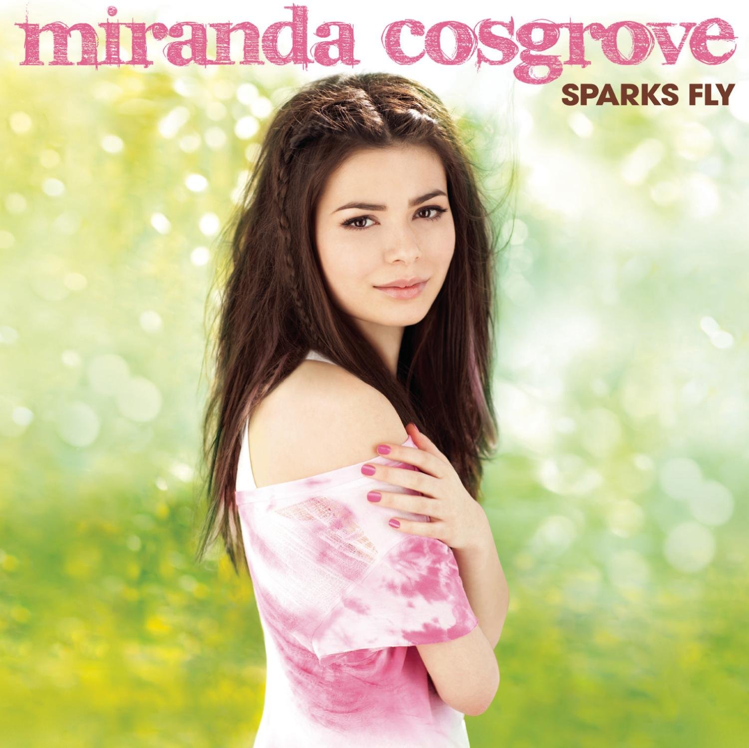 Miranda Cosgrove Sparks Fly Amazon Music