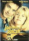 Joe Contra El Volcán [DVD]